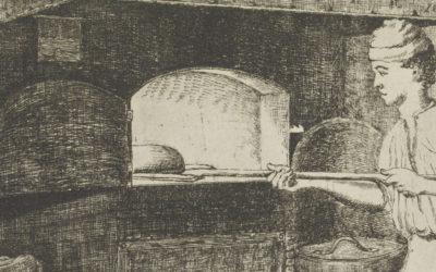 Harmen Gerrits: van boerenknecht tot broodbakker (1823)
