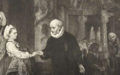 Odijk krijgt eindelijk een eigen kerkraad (1844)
