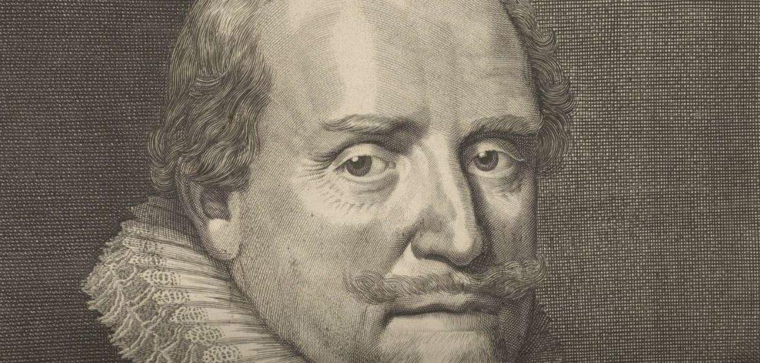 Geruzie over de heerlijkheid Odijk (1619)