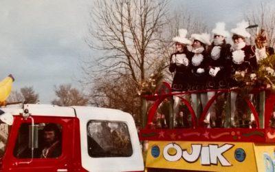 Toen de Ojikse Carnavalsoptocht Naar Zondag Ging (1985)