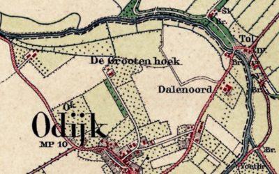 Zoeken Naar De Gewonde Knecht Op Dalenoord (1926)