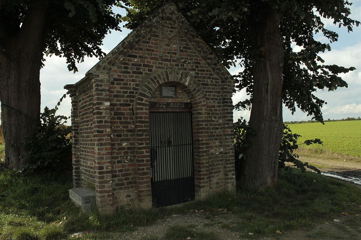 Voorbeeld van kapel