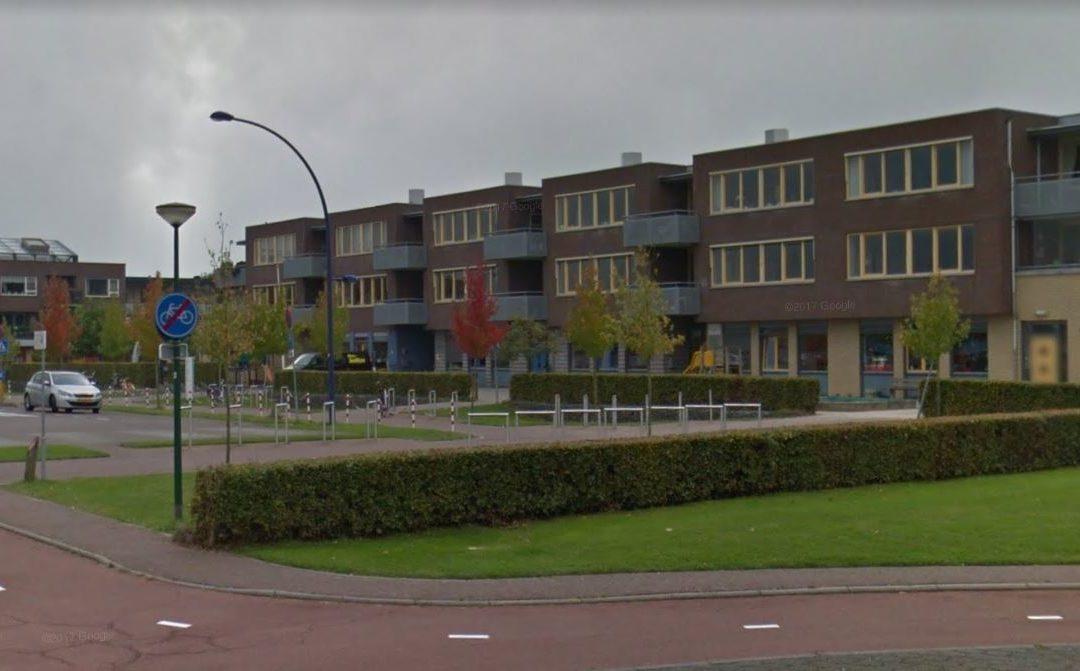 Scholen op Rijneiland in Odijk